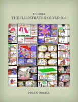 The Illustrated Olympics