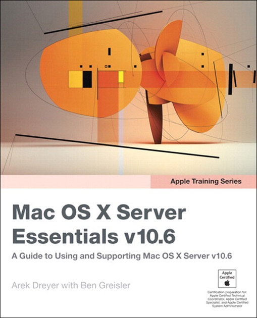 Apple Pro Training Series Os X Support Essentials Pdf