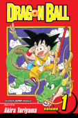 Download and Read Online Dragon Ball, Vol. 1