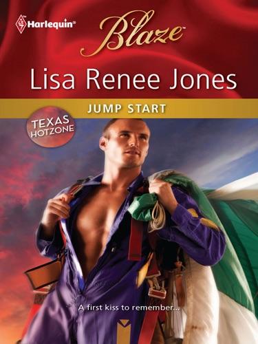 Lisa Renee Jones - Jump Start