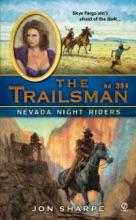 The Trailsman #354