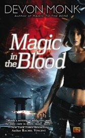 Magic In the Blood PDF Download