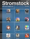 Stromstock IPad-Edition 012012