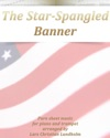 The Star-Spangled Banner Pure Sheet Music For Piano And Trumpet Arranged By Lars Christian Lundholm