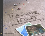 Tracking Trash (Multi-Touch edition)