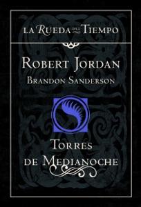 Torres de Medianoche Book Cover