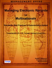 Managing Electronic Records For Multinationals