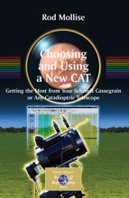 Choosing And Using A New CAT