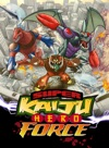 Super Kaiju Hero Force