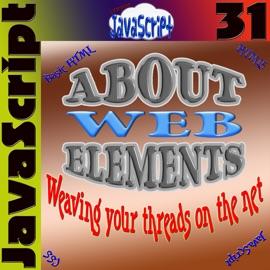 About Web Elements 31