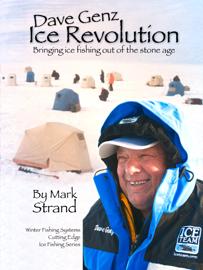 Dave Genz: Ice Revolution