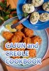 Cajun And Creole Cookbook