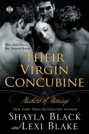 Their Virgin Concubine, Masters of Ménage, Book 3 PDF Download