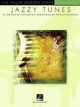 Jazzy Tunes (Songbook)