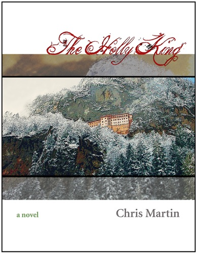 Chris Martin - The Holly King
