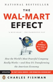 The Wal Mart Effect