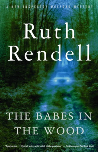 Ruth Rendell - The Babes in the Wood