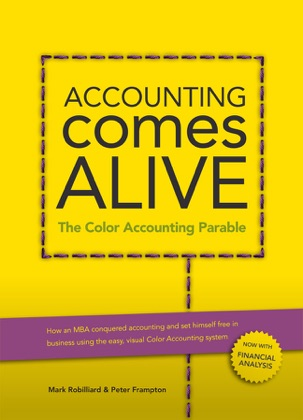 Accounting Comes Alive: The Color Accounting Parable image