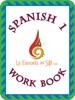 Learn Spanish - Workbook 1