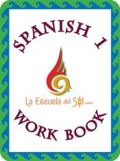 Download Learn Spanish - Workbook 1