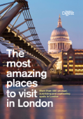 The Most Amazing Places to Visit In London