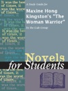 A Study Guide For Maxine Hong Kingstons The Woman Warrior