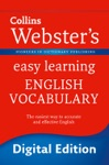 Websters Easy Learning English Vocabulary Collins Websters Easy Learning