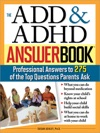 ADD  ADHD Answer Book