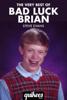 Steve Evans - The Very Best of Bad Luck Brian artwork