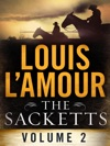 The Sacketts Volume Two 12-Book Bundle