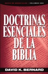 Doctrinas Esenciales De La Biblia