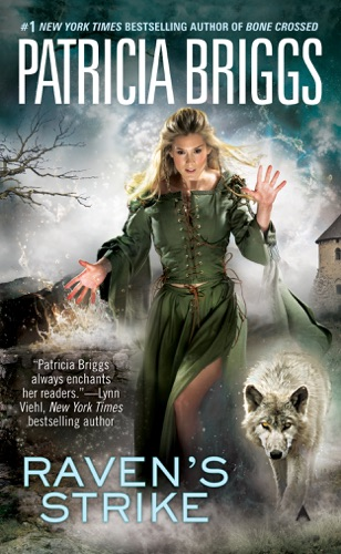 Patricia Briggs - Raven's Strike