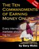 Gary Hicks - The Ten Commandments of Earning Money Online ilustraciГіn