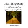 Jacqueline Ramsey - Presenting Reiki grafismos