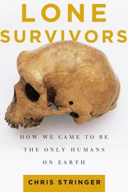 Lone Survivors book