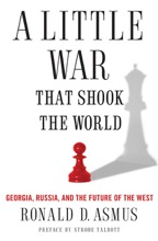 A Little War That Shook The World