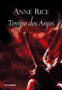 Tempo dos anjos Book Cover