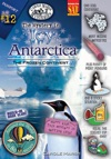 The Mystery In Icy Antarctica The Frozen Continent