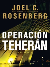 Operación Teherán The Tehran Initiative PDF Download