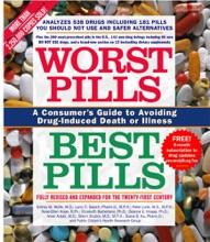 Worst Pills, Best Pills