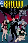 Batman Beyond 1999-2001 21