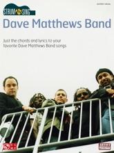 Strum & Sing Dave Matthews Band (Songbook)
