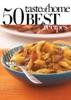Taste Of Home 50 Best Recipes