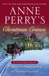 Anne Perrys Christmas Crimes