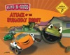 Auto-B-Good: Attack Of The Runaway Robot