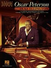 Oscar Peterson Plays Duke Ellington Songbook