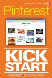 Pinterest Kickstart PDF Download