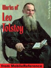Works Of Leo Tolstoy