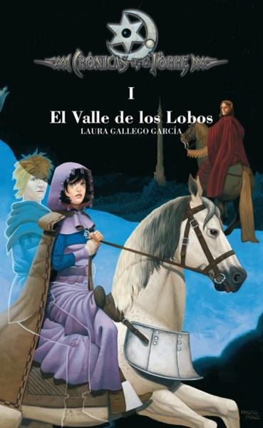 Crónicas de la Torre I. El Valle de los Lobos (eBook-ePub)