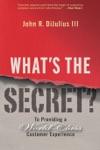 Whats The Secret